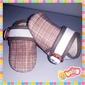 Sapatinho com Velcro - Estampado/Liso (MA08)
