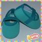 Sapatinhos para Customizar - Com Velcro (FA04)