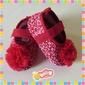 Sapatinhos com Velcro - Estampados (FA04)