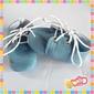 Tênis com Cadarço -  Cores Lisas/Jeans (MT03)