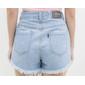 Hot Pants Vintage Jeans Claro