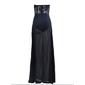 Vestido Longo 2 Fendas Gothic
