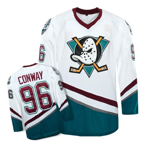 39900b4f57805 Camisão NHL Ducks - Camisa Gringa
