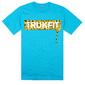 Camiseta Trukfit