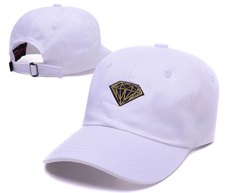 Snapback Diamond Aba Curva - Camisa Gringa 7769ffab2fa