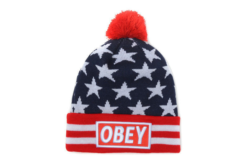 5b8b8de550a97 Gorro OBEY - Camisa Gringa