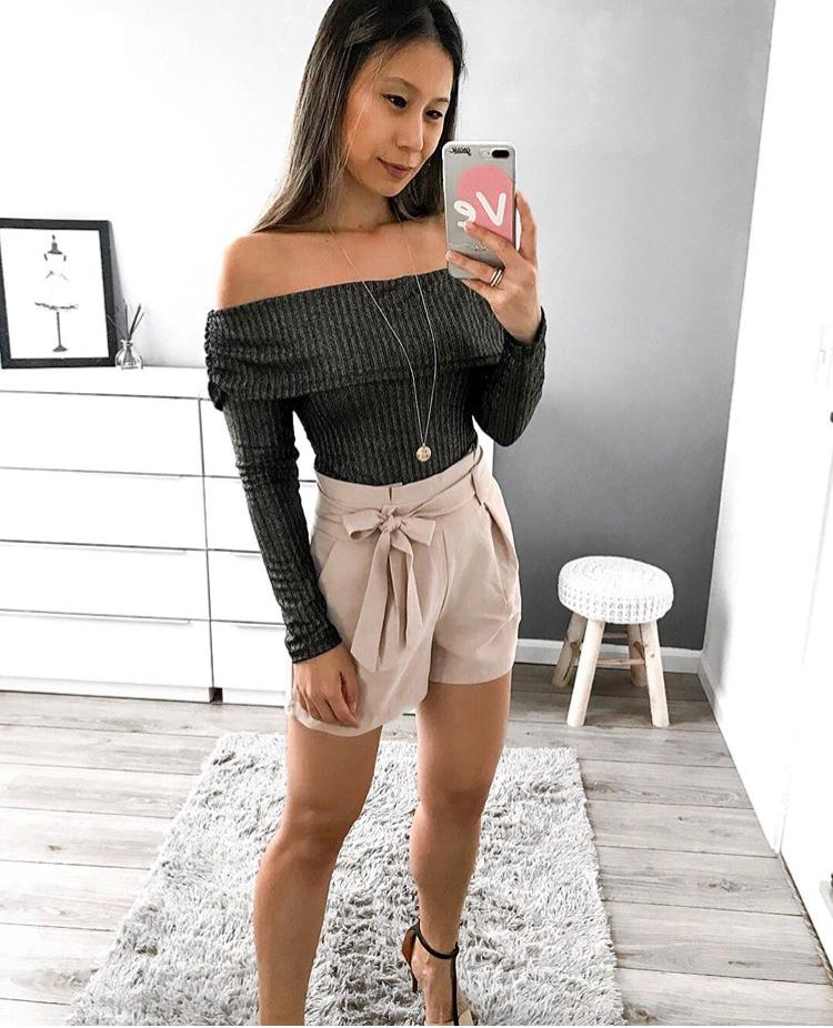 Shorts Lia