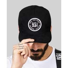 a7999d43bf Boné Buh Rebite Logo Black - K2 Multimarcas