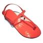 Sandália RED BLUE S.M. Conforto Neon Orange - Atacado