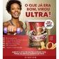 FOREVER ULTRA LITE CHOCOLATE 345G (SHAKE) - Forever Living