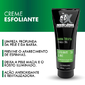 KIT BARBATERAPIA - Creme Esfoliante | Gel de Barbear | Pós Barba Hidratante | Drenagem Linfática