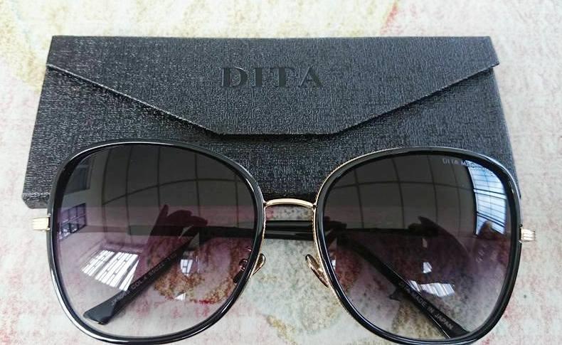 Óculos Dita Bluebird Quadrado ♡ Óculos Dita Bluebird Quadrado ... 35b2507cc0