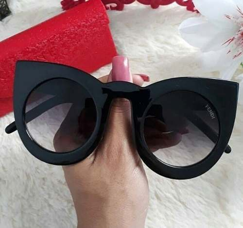 Óculos New Fendi Love - AB Shopp 34abcc4367