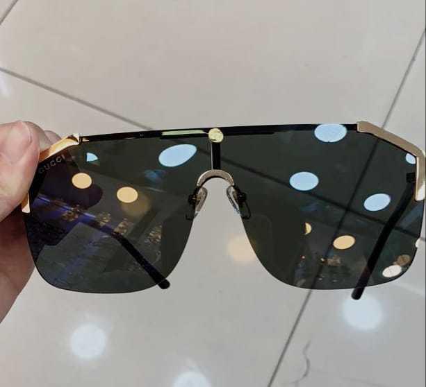 9e8a98cdc Óculos Gucci Máscara - Linha Premium - AB Shopp