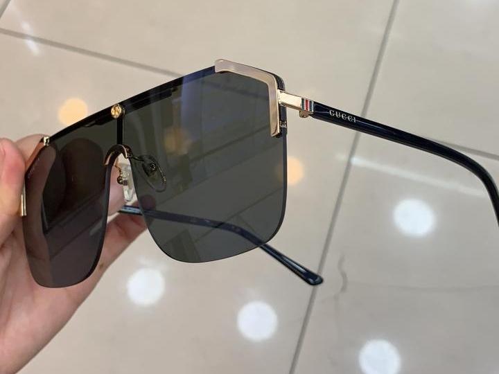 ab1dab3ee Óculos Gucci Máscara - Linha Premium Óculos Gucci Máscara - Linha Premium  ...