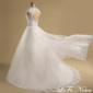 Vestido de noiva luxo Lana Sob Encomenda