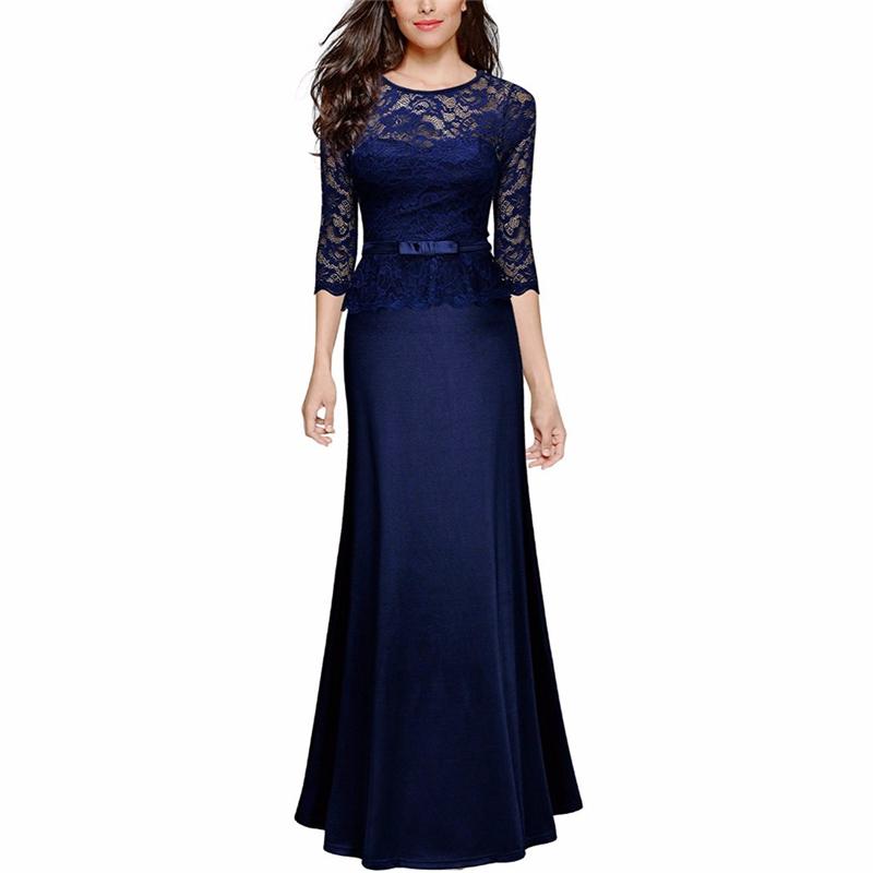 Azul vestidos de madrinha