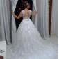 Vestido Princesa Lys