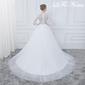 Vestido de Noiva Romance