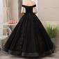 Vestido Preto Debutante Noiva