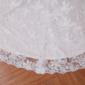 Vestido Com Véu Longo - Feito Sob Medida