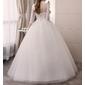 Vestido Noiva Debutante Katie