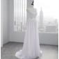Vestido de Noiva Renda Eva
