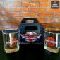 Kit Decorativo Prime Whisky | Harley Davidson