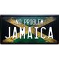 Placa | No Problem Jamaica