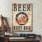 Quadro  Beer Happy Hour