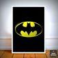 Quadro Herói | Batman
