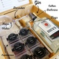 Kit Gin Rock's Master | 1 Taça Vidro