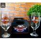 Kit Decorativo Prime Cerveja | Harley Davidson