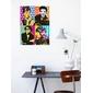 Quadro|Pop Art Celebridades