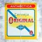 Placa Azulejo | Cerveja Original