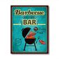 Quadro| Barbecue Bar