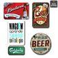 Composição 10 Placas| Bar, Boteco e Espaço Gourmet