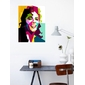 Quadro| Pop Art Michael Jackson