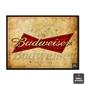 Quadro | Cerveja Budweiser