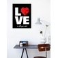Quadro | Love is All You Need