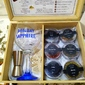 Kit Gin Bombay Luxo | 1 Taça