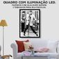 Quadro LED | Elvis Presley