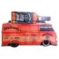 Quadro   Jack Daniels Whisky Kombi