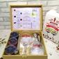 Kit Gin Beefeater Luxo | 2 Taças