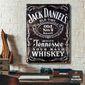 Quadro | Jack Daniels Retrô