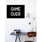 Quadro | Game Over