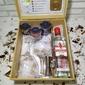 Kit Gin Beefeater Master | 2 Taças