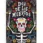 Quadro| Dia de Los Muertos Mexicana