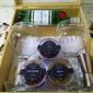 Kit Gin Master Tanqueray | 2 Taças de Vidro
