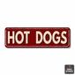 Quadro Hot Dogs